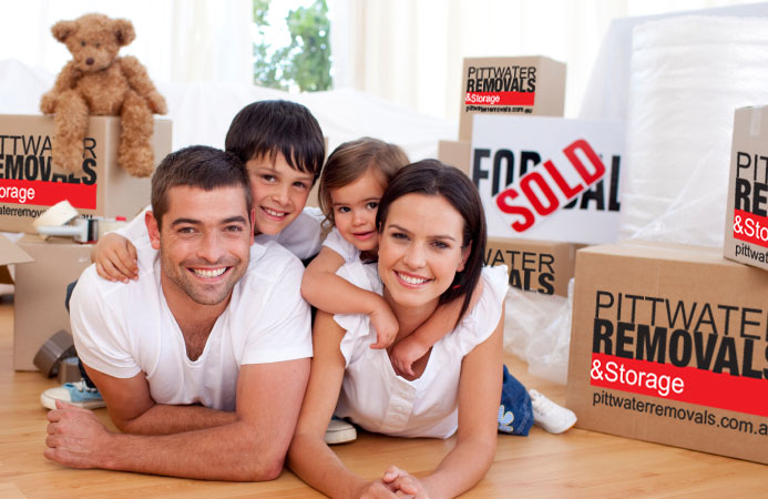 Removals Northern Beaches, North Shore, Sydney & Interstate