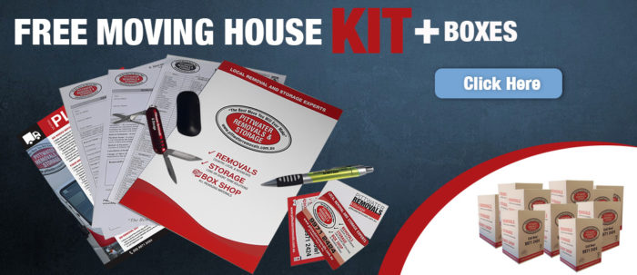 Get your Free Moving House Kit