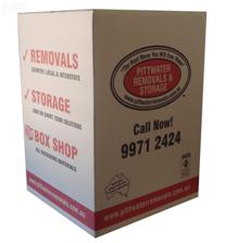 Large removals boxes for sale