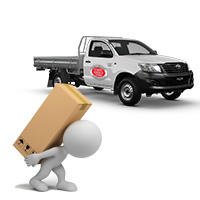 Removals - Man and a Truck