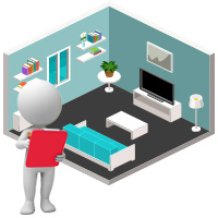 Removals - In Home Consultation - Fixed Price Option